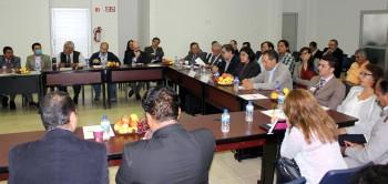 Plan de Desarrollo Científico, Tecnológico y de Innovación para Michoacán