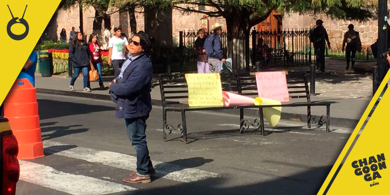 bloqueo-moradores-CUL-Madero