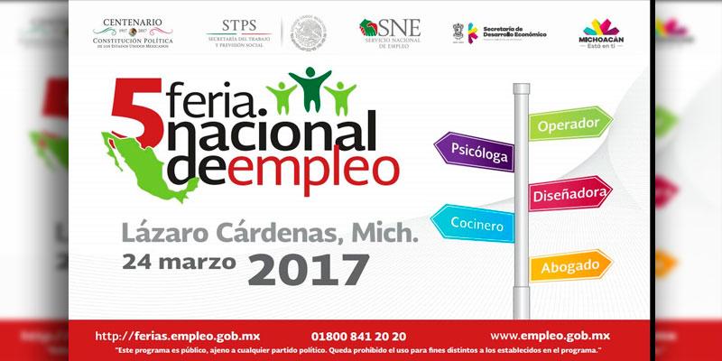 Feria-del-Empleo-Lazaro-Cardenas-2017