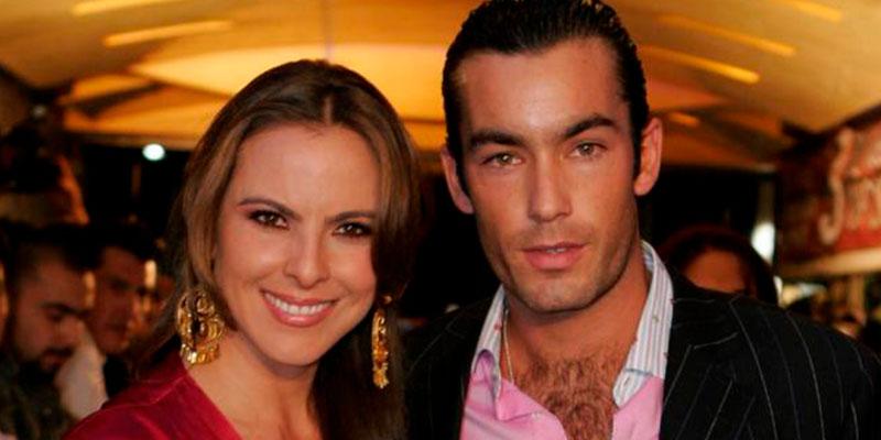 Kate-del-Castillo-con-Aarón-Díaz