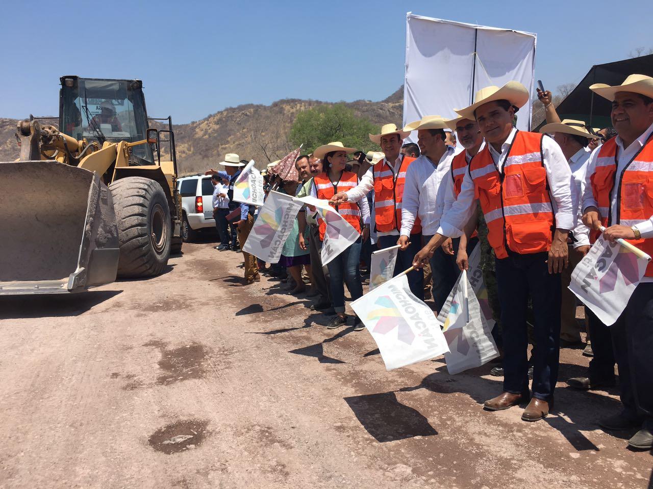 Nuevas Carreteras Que Conectan Con Guerrero No Son Para Los Delincuentes: Silvano