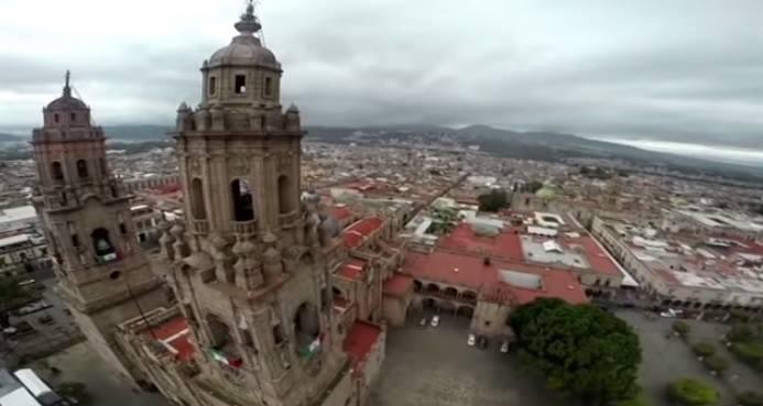 Morelia Catedral