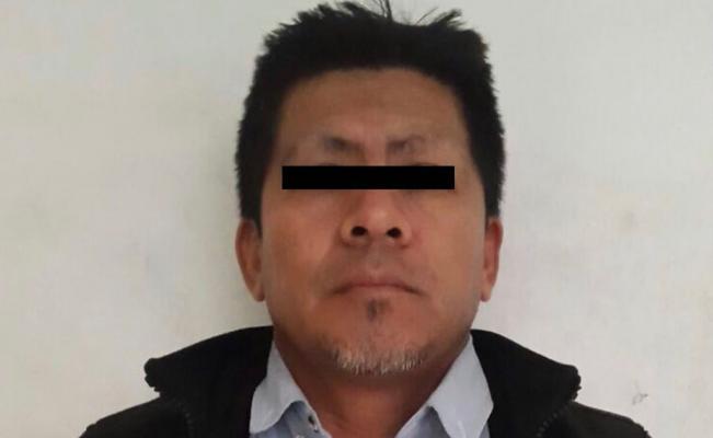 Jose Octavio Asesino y violador Valeria