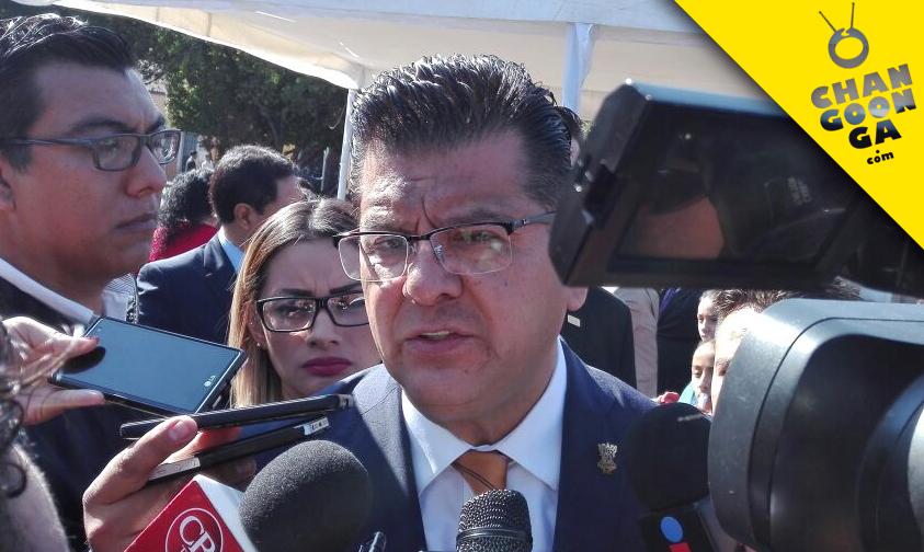 Juan Bernardo Corona Martínez-SSP