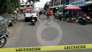 Photo of A Tiros Asesinan A Encargado De Una Zapatería En Uruapan