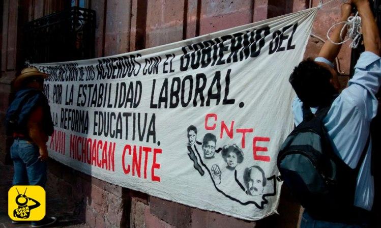 manifestacion-CNTE-centro-4