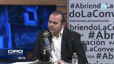 Rodrigo Vallejo El Gerber