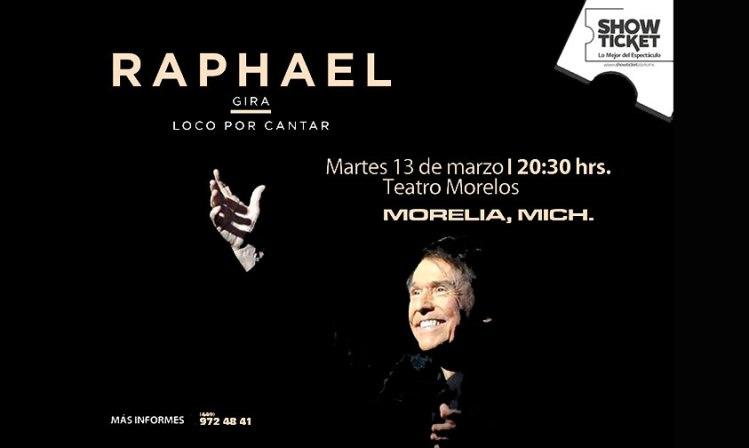 Raphael-Morelia-concierto