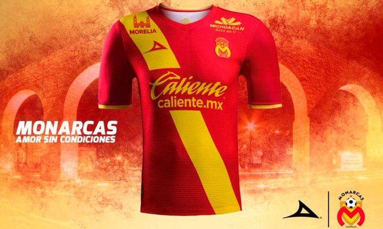 uniforme-Monarcas-Morelia-2018