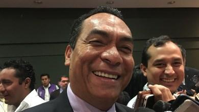Adrián López Solis diputado