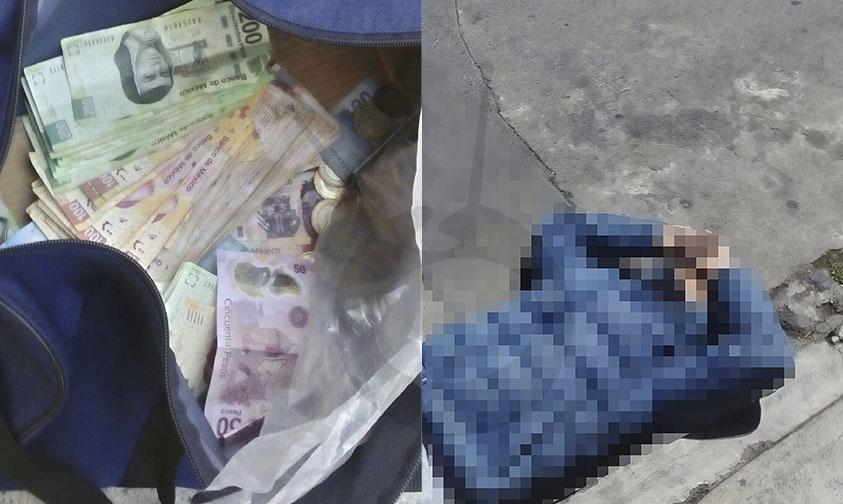 Poli Auxiliar Abate A Ratota Por Robar A Telmex Pátzcuaro, Protege A Clientes Y Trabajadores