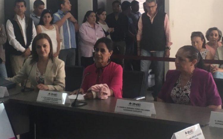 Luisa Maria Calderon Cocoa