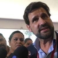 Antonio Sola Reche estratega electoral
