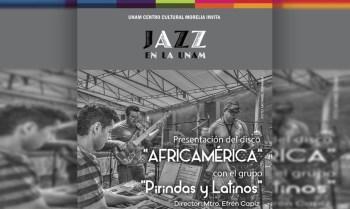 concierto jazz Morelia