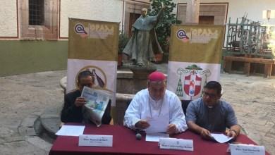 mujeres iglesia Católica Morelia
