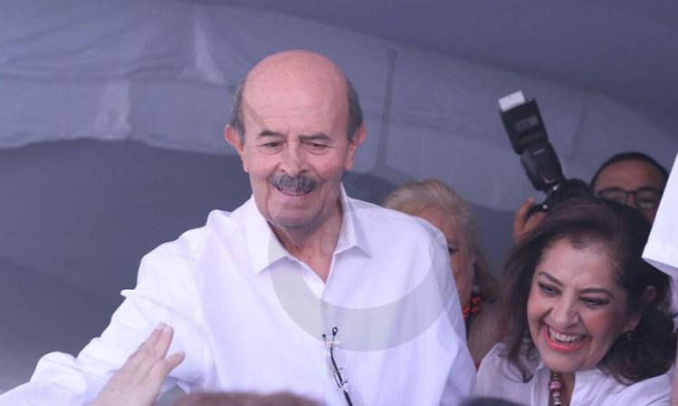 Fausto Vallejo Morelia