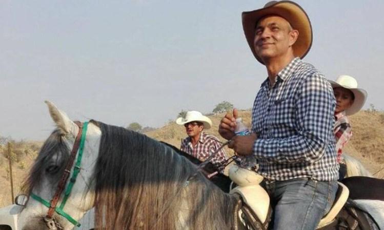 Juan Carlos Andrade Jalisco