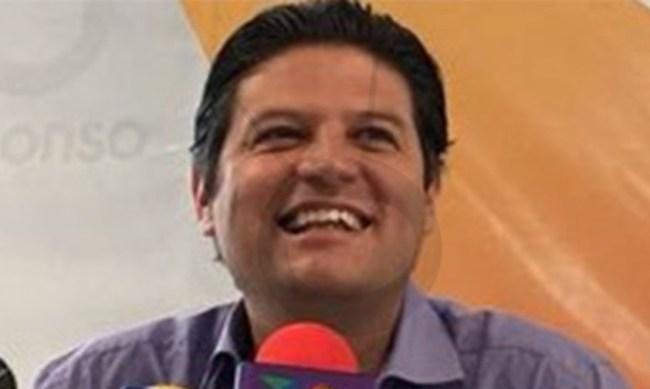Alfonso Martínez Altozano