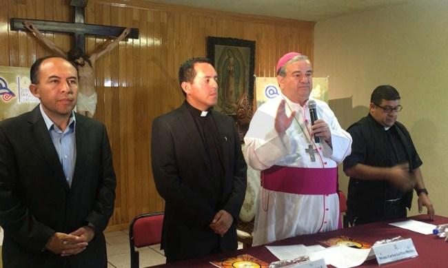 Arzobispo Maestro Morelia