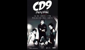 CD 9 Morelia