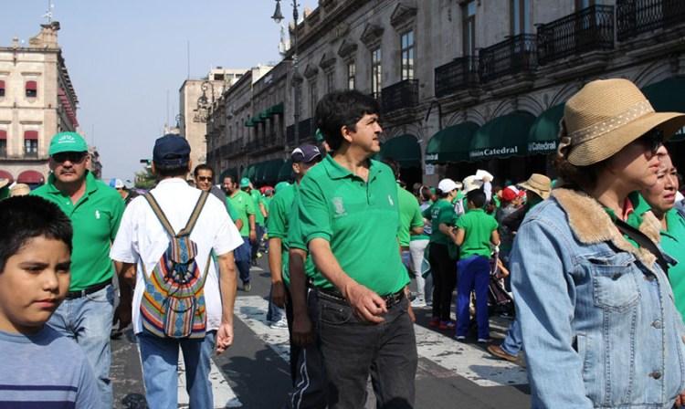 Fausto Vallejo no votar