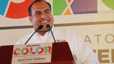 Photo of Las Encuestas De A De Veras Las Ganamos Los Priistas: Gerónimo Color Gasca
