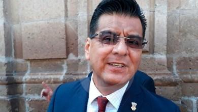 Photo of #Michoacán SSP Confía Que Su Primo Portero Jesús Corona, Se Las Pare A Alemania