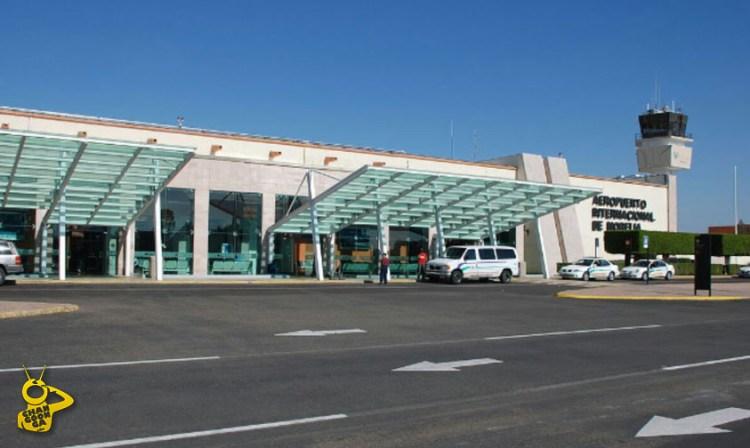 Aeropuerto-Internacional-Morelia