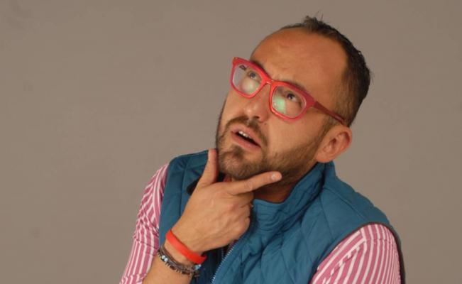 """Mauricio Clark """"Se Curó"""" De La Homosexualidad Y Quiere Formar Una Familia De La Mano De Dios"""