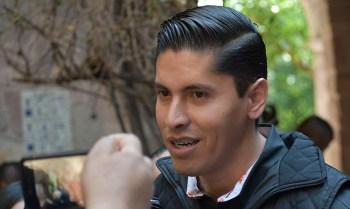 Raúl Morón sumamos Movimiento Ciudadano