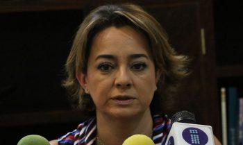alerta Michoacán Claudia Chávez López