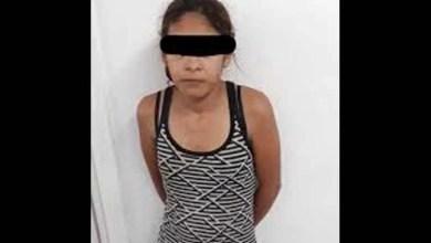 Photo of #Veracruz Detienen A Emily Asesinó A Su Pequeño De 4 Años Por Travieso