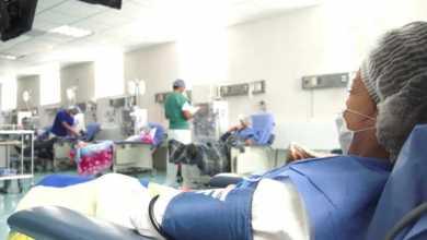 Photo of Pacientes De Hospital Civil Que Presentaron Malestares En Obstetricia Son Atendidos