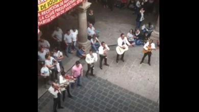Las Golondrinas Alfonso Martínez