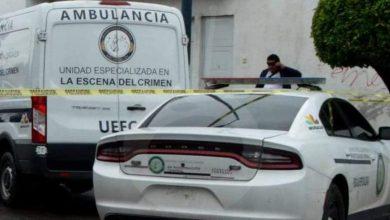 Photo of #Morelia Encuentran A Chava de 21 Años Ahorcada En La San Rafael