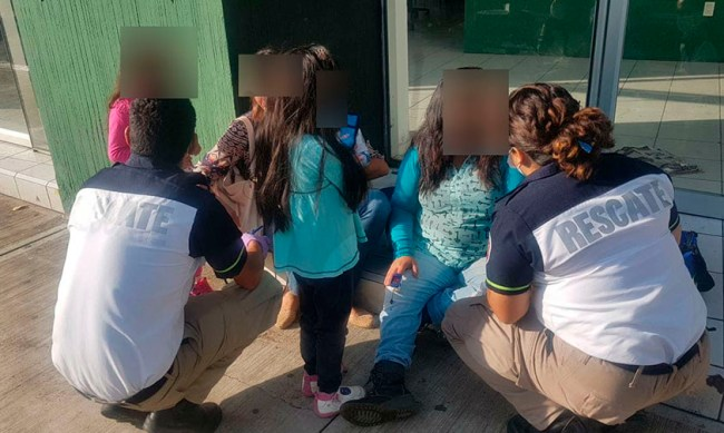 maestras chocan Zamora