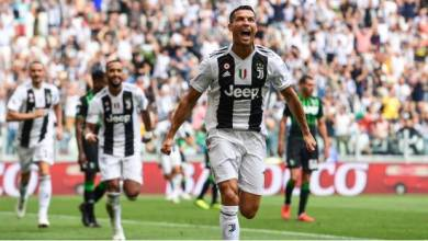 Photo of #Video ¡Por Fin! Cristiano Ronaldo Se Reencuentra Con El Gol