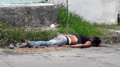 Jornalero matan Uruapan a