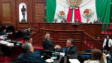 diputados deuda Ejecutivo Michoacán