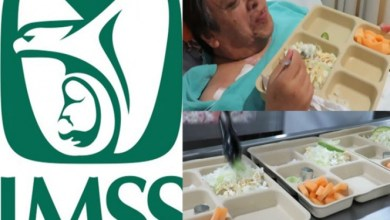 Photo of #Video IMSS Consiente Con Pozole Saludable A Hospitalizados