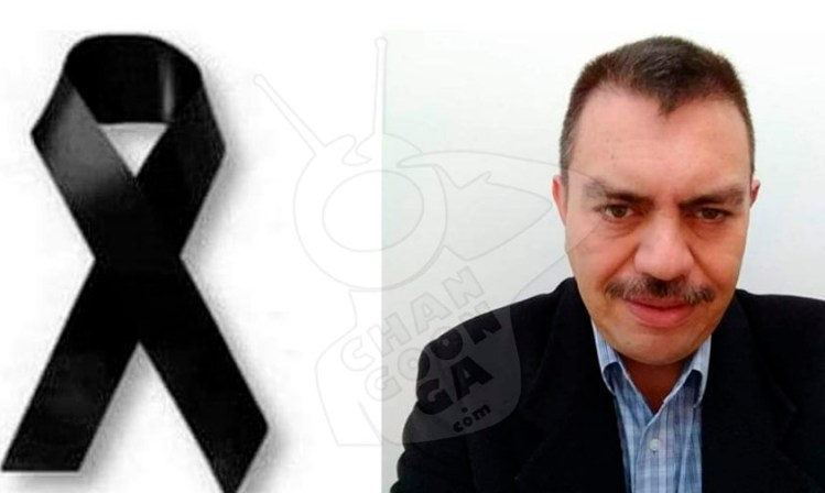 José Mauricio Ochoa asesinado Uruapan