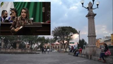 Ayuntamiento de Morelia plaza de los mariachis
