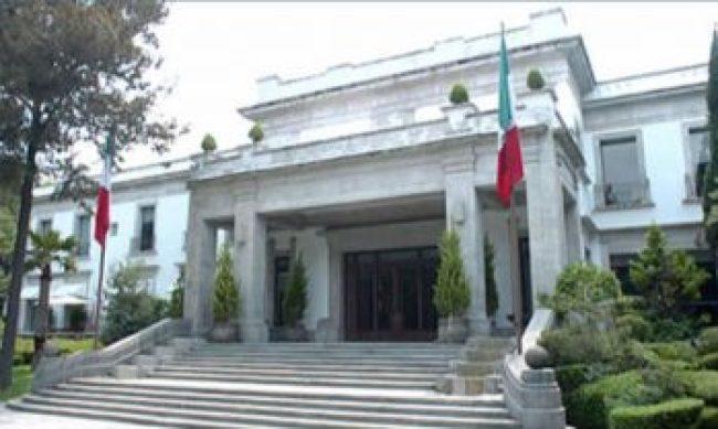 Los Pinos México pueblo