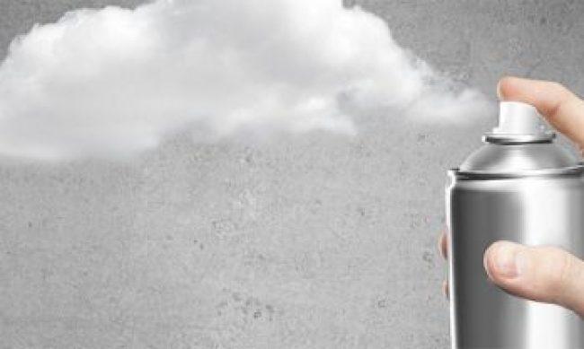 desodorante aerosol Holanda inhalar