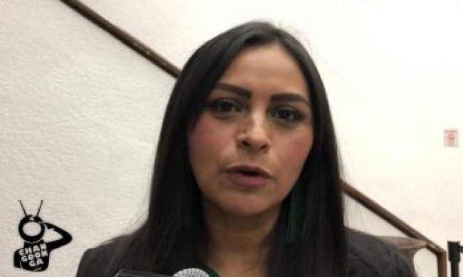 Araceli Saucedo Reyes
