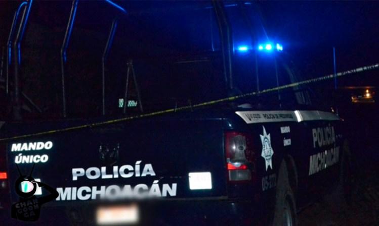 Álvaro muere moto Zamora Michoacán