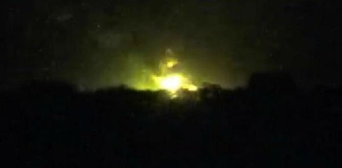 Reportan Otra Explosión De Un Ducto Ahora En Querétaro