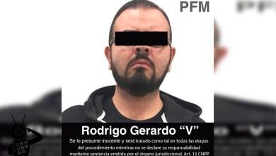 El Gerber Michoacán