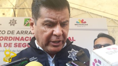 Photo of #Michoacán Asegura SSP Que La Región Oriente Es De Las Más Tranquilas