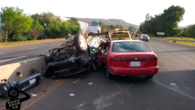 accidente-Morelia-autos-Michoacán-a